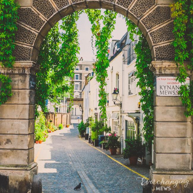10 con phố bạn nên đến khi đi du lịch Châu Âu