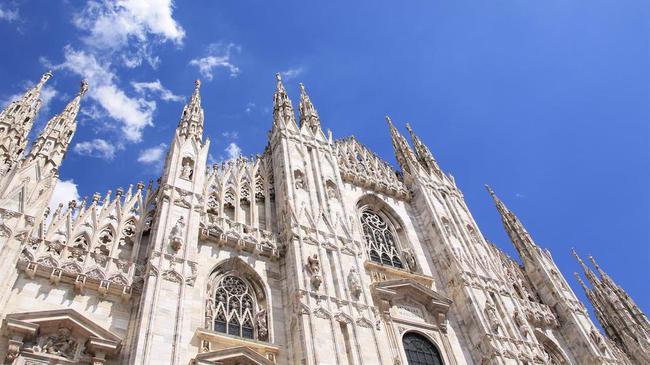 10 nhà thờ không thể bỏ qua khi du lịch Châu Âu
