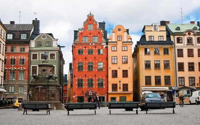 10 con phố bạn nên ghé thăm khi đi du lịch Châu Âu