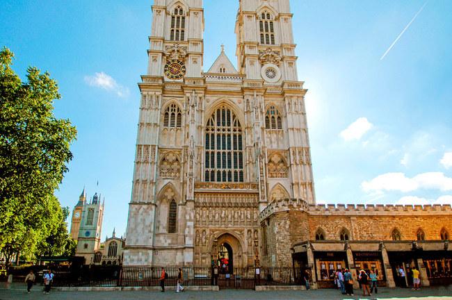 10 nhà thờ nên ghé thăm khi du lịch Châu Âu