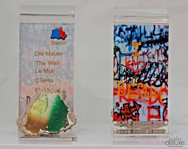 du lịch Đức - bức tường Berlin