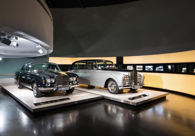 du lịch Munich - Bảo tàng BMW