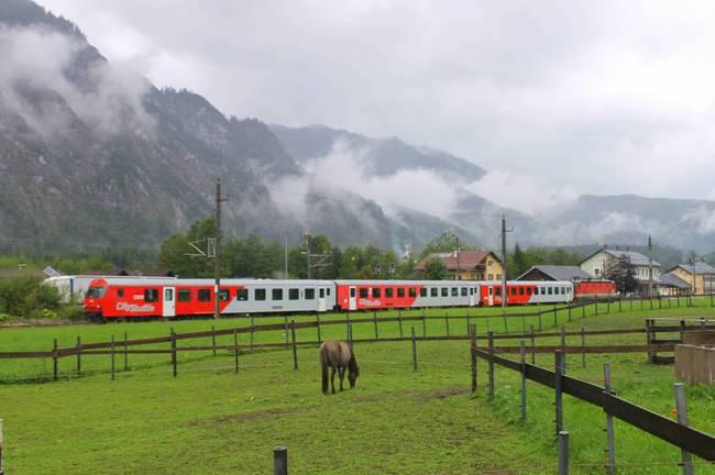 10 lý do du lịch Salzburg