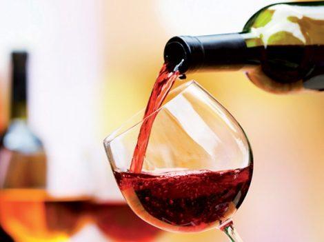 Bordeaux - Thiên đường của rượu vang