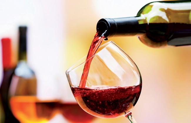 đặc sản Bordeaux