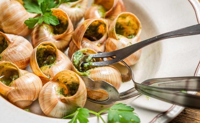 ẩm thực Dijon