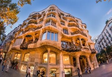 du lịch Barcelona - ảnh đại diện