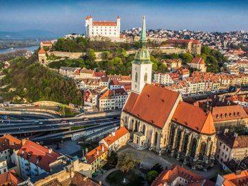 Những gì bạn nên làm nếu chỉ có một ngày để khám phá Bratislava
