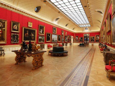 Hãy ghé thăm 10 bảo tàng sau đây trong chuyến du lịch London của bạn.