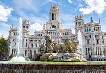 12 trải nghiệm ĐỪNG NÊN BỎ LỠ khi đi du lịch Madrid!!!