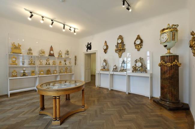 du lịch Vienna - Bảo tàng