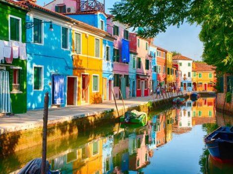Nếu đi du lịch Ý mùa hè nhất định không thể bỏ qua 5 địa điểm này