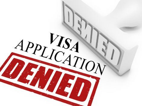 4 lý do visa Pháp bị từ chối phổ biến nhất và nguyên tắc khắc phục