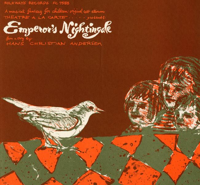 Đan Mạch có gì nổi tiếng - truyện cổ Andersen