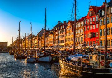 Đất nước Đan Mạch có gì nổi tiếng?