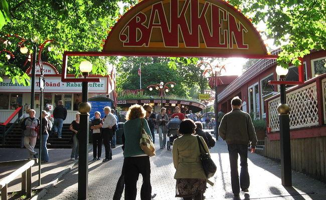 Đan Mạch có gì nổi tiếng - Bakken