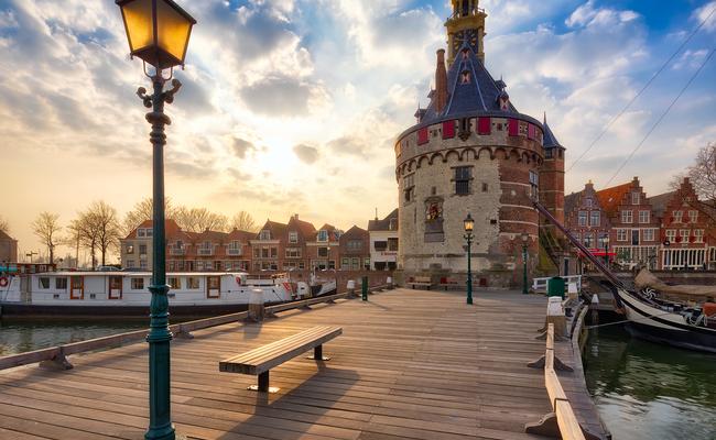 Top những thắng cảnh KHÔNG THỂ BỎ LỠ tại đất nước Hà Lan