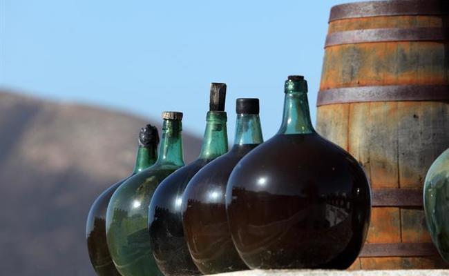 đất nước tây ban nha - rượu vang