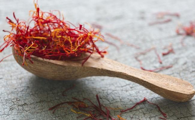 đất nước tây ban nha - saffron