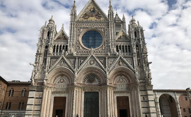 đất nước Ý - nhà thờ Santa Maria Assunta