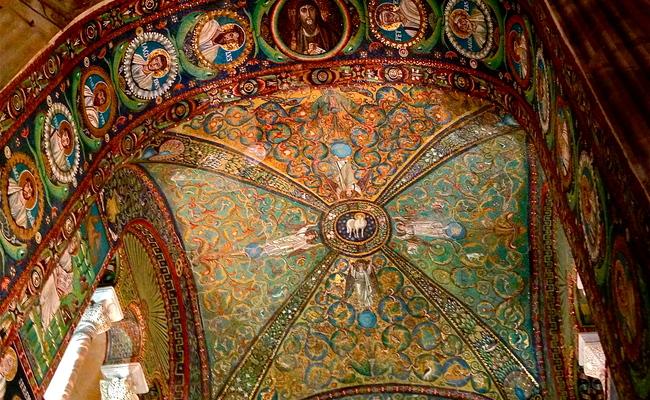 đất nước Ý - Ravenna