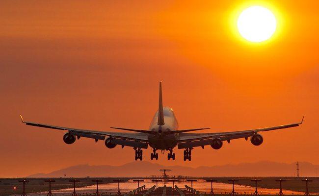 Những điều cần biết khi đi máy bay ra nước ngoài