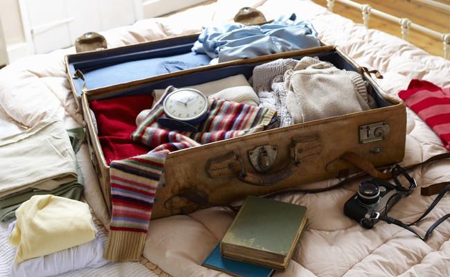 Những vật dụng cần thiết khi đi du lịch nước ngoài