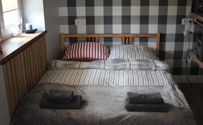 kinh nghiệm du lịch Warsaw - Airbnb