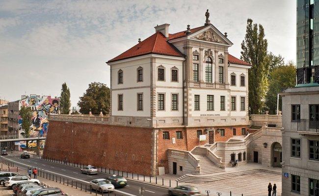 kinh nghiệm du lịch Warsaw - bảo tàng Chopin