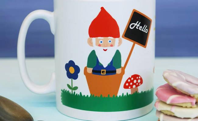 quà lưu niệm Ba Lan - cốc cà phê