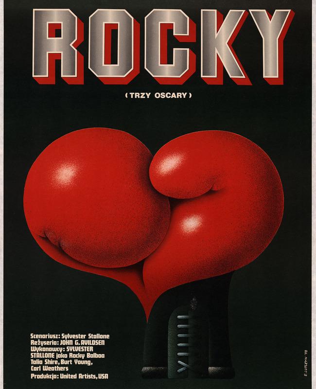 quà lưu niệm Ba Lan - poster phim