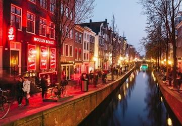 Với 72 tiếng tại thành phố Amsterdam, tôi có thể làm gì?