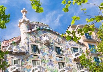 thành phố barcelona - ảnh đại diện