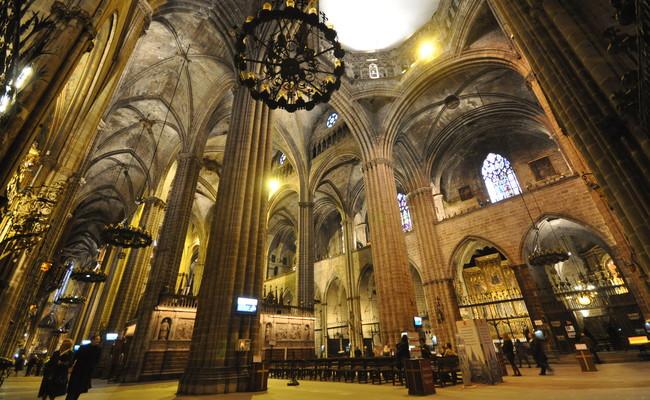thành phố barcelona - santa eulalia