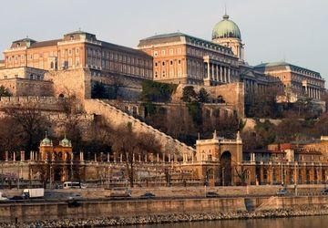 thành phố Budapest - ảnh đại diện