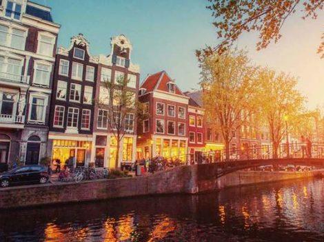 5 quán ăn bạn KHÔNG THỂ BIẾT nếu không đi du lịch Amsterdam tự túc