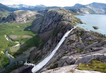 LƯU NGAY 5 vườn quốc gia Na Uy sau cho chuyến du lịch bắc âu tự túc của bạn