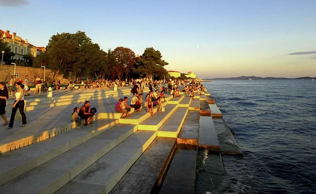 du lịch croatia giá rẻ - chọn địa điểm