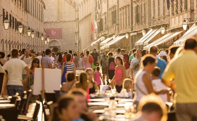 du lịch croatia giá rẻ - thời điểm