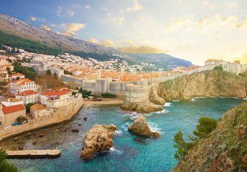 5 công trình kiến trúc bạn PHẢI GHÉ THĂM khi đi du lịch croatia tự túc