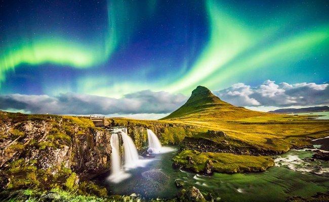 du lịch iceland giá rẻ - ảnh đại diện