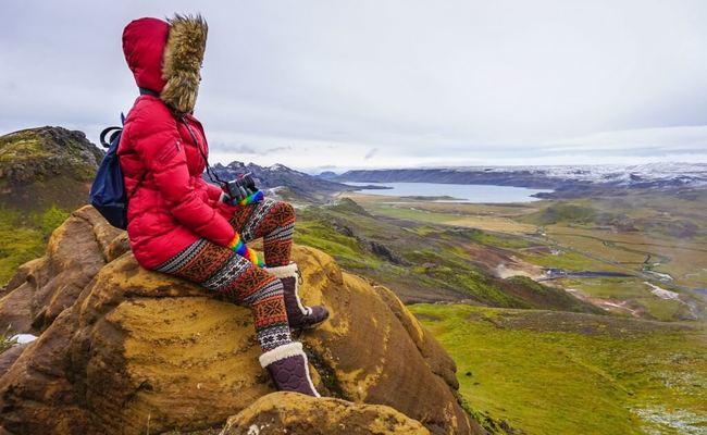 du lịch iceland giá rẻ - quần áo