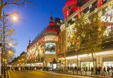 kinh nghiệm mua sắm ở paris - ảnh đại diện