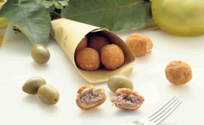 món ăn đường phố ở Ý