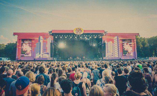 nước Đức có gì đặc biệt - Lollapalooza