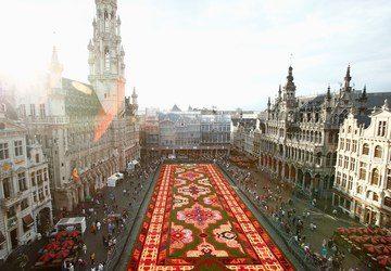 Nếu đã yêu thành phố Brussels thì ĐỪNG BỎ LỠ 10 thắng cảnh sau đây (P.2)