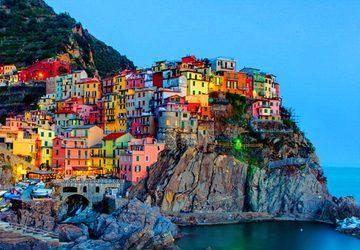 Thủ tục xin visa Ý và những kinh nghiệm xin visa Ý tự túc