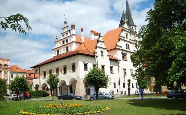 du lịch levoca - ảnh đại diện