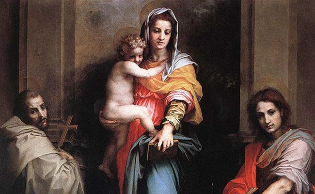 Phòng trưng bày Uffizi : 5 tác phẩm đáng xem nhất ở đây