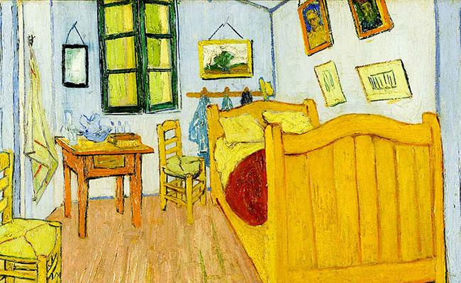 Phòng ngủ 1888